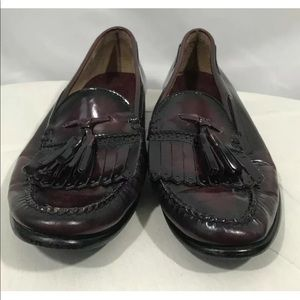 G.H. Bass men's loafers